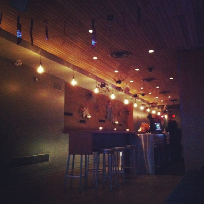 "@westendbia: ""Things are getting spooky at @1181Lounge… #halloween #westendyvr #davievillage"
