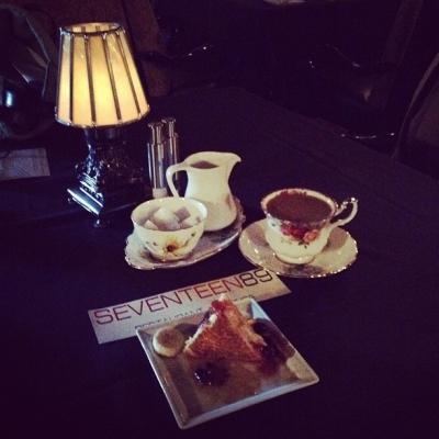 "@westendbia: ""Hard to beat the presentation at @1789Restaurant! #vfwestendbrunch #dovf"