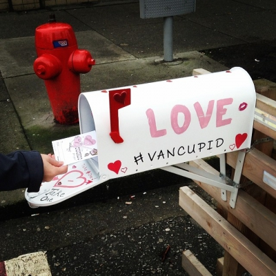 "@westendbia: ""LOVE, indeed! Check out these great #vancupid Valentine boxes"
