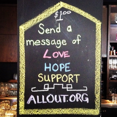 """@westendbia: """"This month, send a message of support to Russia's"""