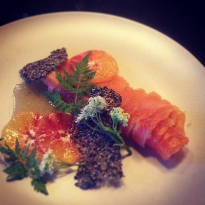Stay Wild At Heart at Exile Bistro