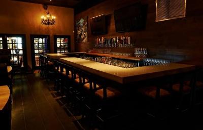 Holy Pazookies! HUB Restaurant launches new Spring Menu