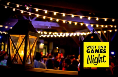 West End Games Night launches Thursday