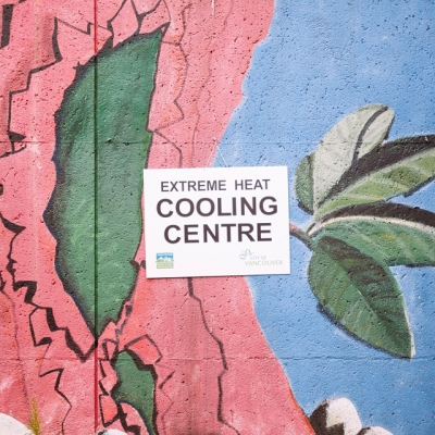 "@westendbia: ""Melting in this heat? The West End Community Centre"