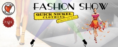 Quick Nickel and The Park Team Up For A Night Of Food And Fashion