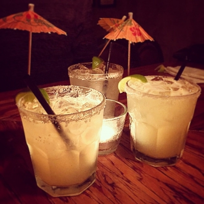 "@westendbia: ""It's margarita night for our Digital Engagement team at"