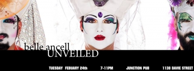 """Unveiled"" honours the Vancouver Sisters of Perpetual Indulgence"