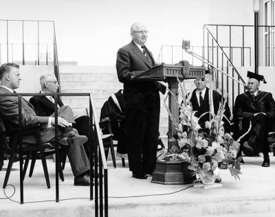 George T. Cunningham: An Early West End Entrepreneur
