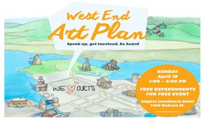 A Creative Future for the West End