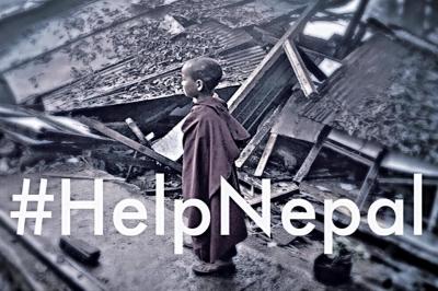Earthquake Victims Fundraising Series at Gurkha Himalayan Kitchen