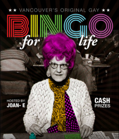Bingo For Life turns 20