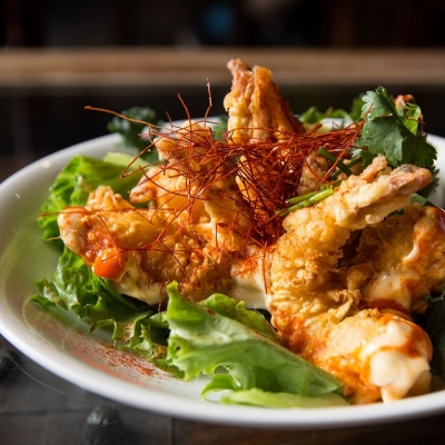"""@westendbia: """"One of my favorite dishes and something I order"""
