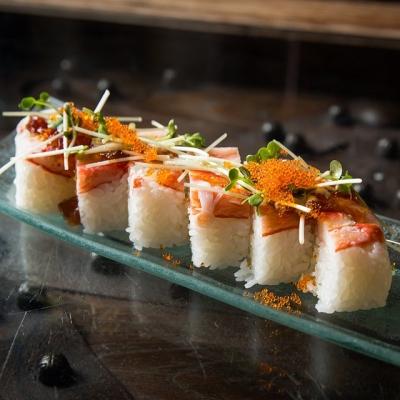 "@westendbia: ""While you can get sushi at @kingyo_izakaya it's not"