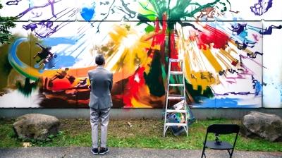 West End Art Jam! on Saturday June 6