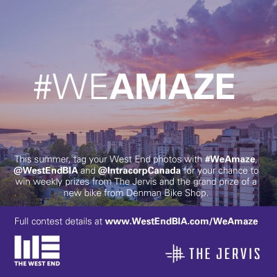 The #WeAmaze Photo Contest is back!