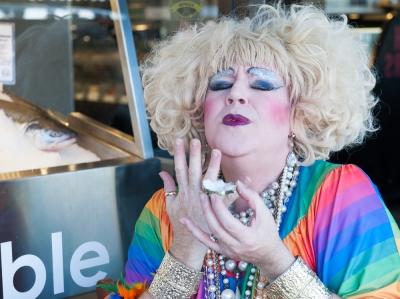 Conni Smudge's Pride Picks