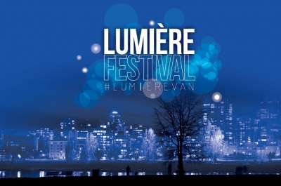 Lumière Festival Call for Artists 2015