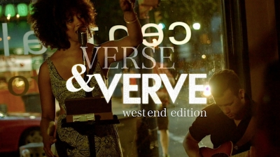 West End Residents Launch 'Verse & Verve' Video Series at Robson Community Fair