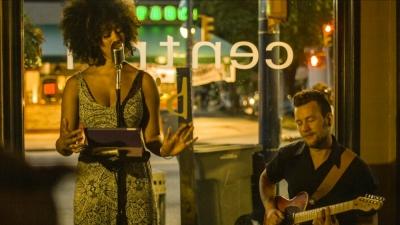 Verse & Verve Presents Jazz Vocalist Krystle Dos Santos