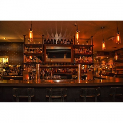 "@westendbia: ""Warm and intimate, @theblindsparrow is the West End's hottest"