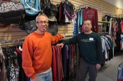 Attic Thrift Store Now Open On Davie Street