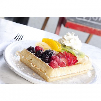 "@westendbia: ""Whether you are in the mood for dessert after"