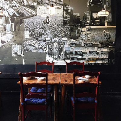 """@westendbia: """"Named as one of the best restaurants in the"""