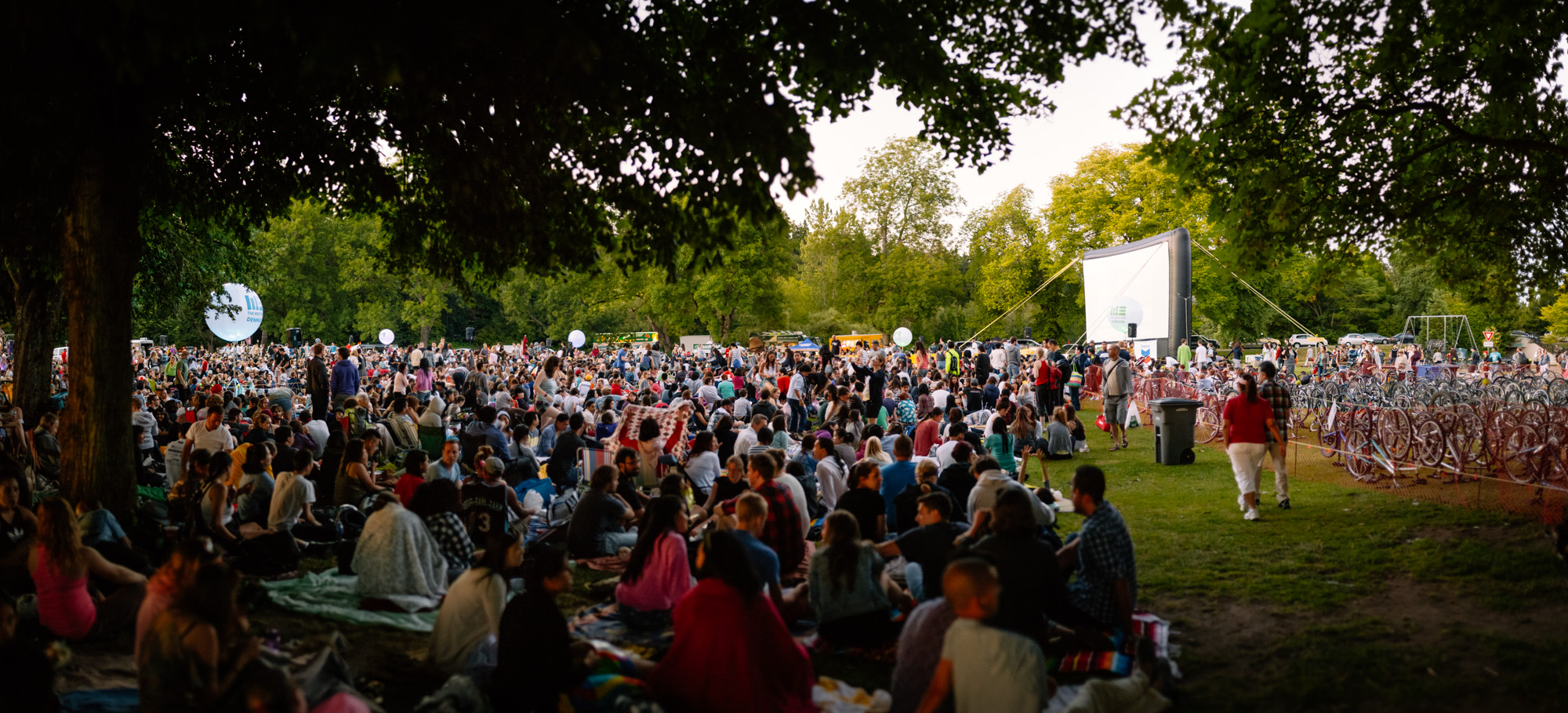 The evo summer cinema schedule has been announced west - West vancouver swimming pool schedule ...