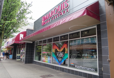 Marquis Wine Cellars Pays Tribute To Lives Lost In Orlando
