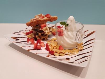 Keep Cool with Styo Dessert