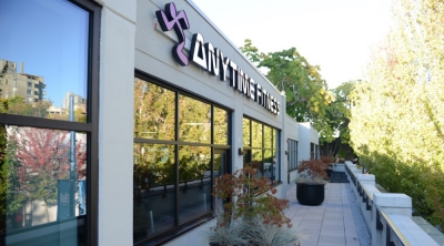 Anytime Fitness on Denman Street celebrates its grand opening