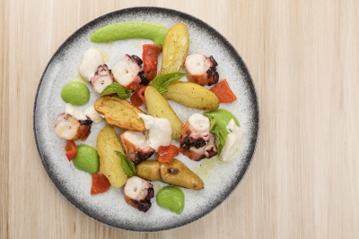 Beach Bay Café introduces new fall menu