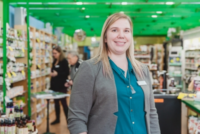 Q&A with Deanna Henry, Garden Health's Newest Owner