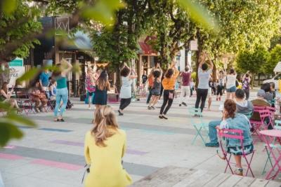 Jim Deva Plaza Launches The Spring & Summer Event Sponsorship Program