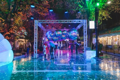 16 Businesses To Check Out During Lumiere