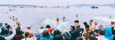 Polar Bear Swim: 5 Businesses to Check Out
