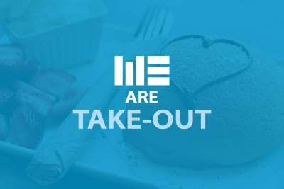 #WEAre Take Out – Supporting West End Restaurants
