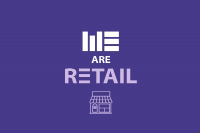 #WEAre Retail: Third & Final Edition