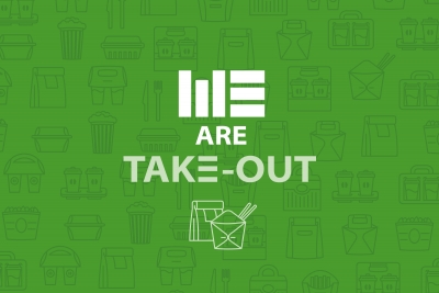 #WEAre Take-Out – Final Edition
