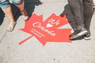 10 Things to do in the West End: Canada Day