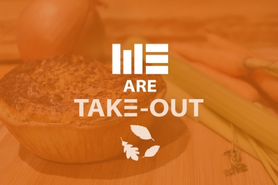 #WEAre Take-Out – Fall for West End Eats