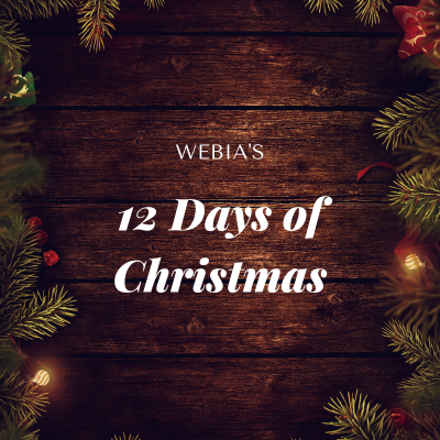 12 Days of Christmas – Business Feature Edition
