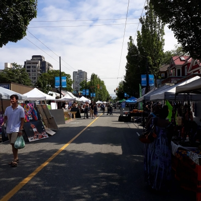 7 Businesses in the West End to Check Out this Car Free Day