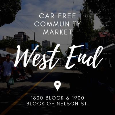 Where to Grab a Quick Bite to Eat in the West End after Car Free Day