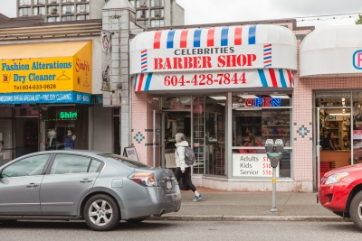 4 Awesome Barber Shops in the West End